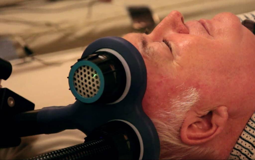 Stimulation Magnétique Trans-crânienne