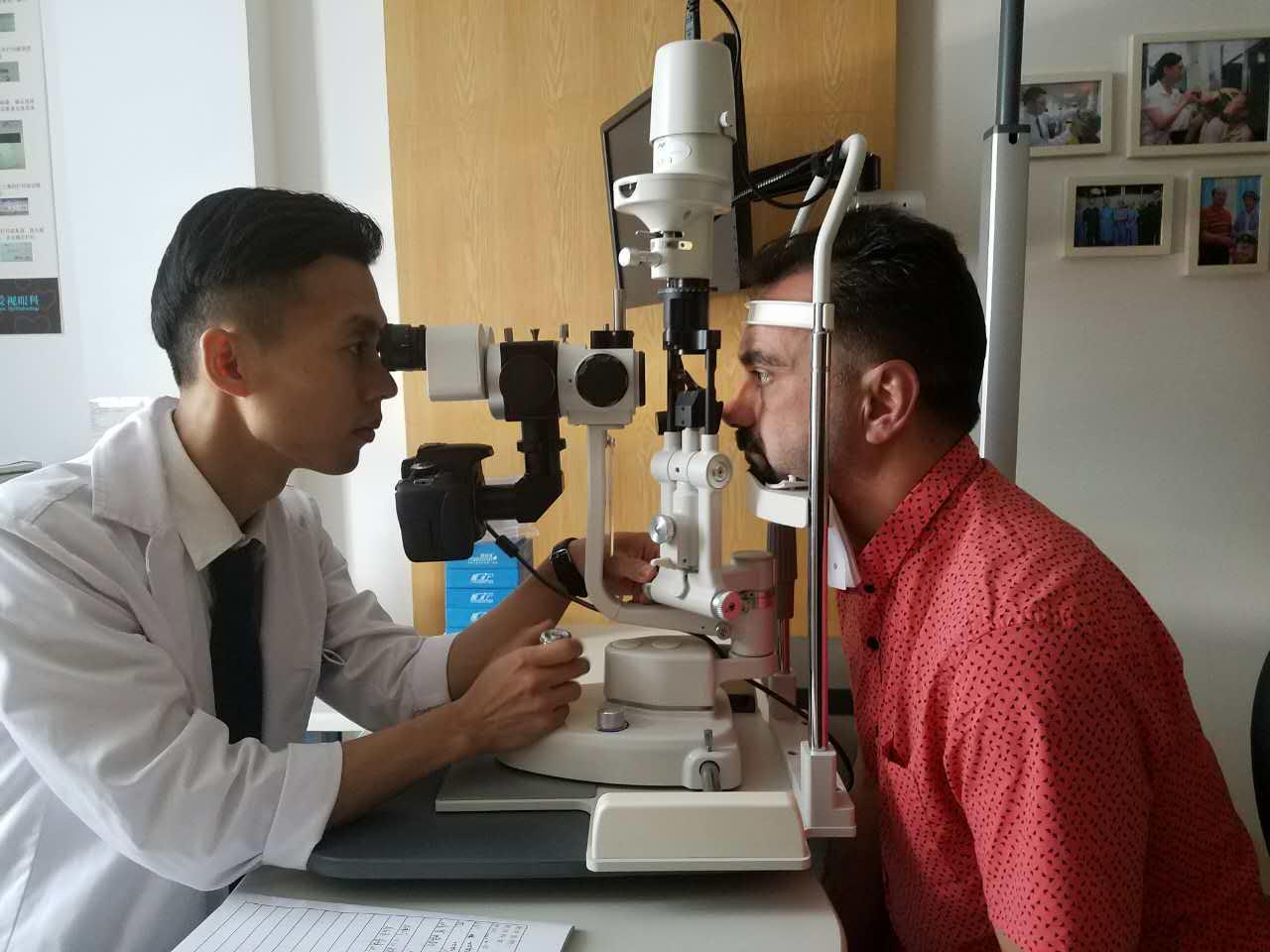 cellules souches- traitement -pour-Rétinopathie-pigmentaire